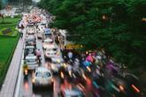 Còi xe - Thứ âm thanh khó chịu nhất trên đường phố Việt Nam