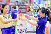Saigon Co.op giảm giá mạnh các mặt hàng tiết kiệm điện