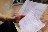 Hà Nội: Nhiều hộ dân bức xúc vì giá nước tăng