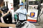 Giá xăng tăng, dân lo bão giá