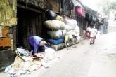 Tết ở lại xóm trọ vì cái nghèo vây bủa