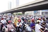 Hàng chục triệu xe máy sẽ được đăng kiểm như thế nào?