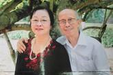 Tình yêu 50 năm mặn nồng của người họa sĩ truyền thần nổi tiếng ở phố cổ Hà Nội