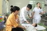 Phát huy truyền thống vẻ vang  và sự nghiệp cao cả của ngành Y tế