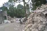 Triệu Sơn (Thanh Hóa): Hàng chục cơ sở tái chế bao bì gây ô nhiễm nghiêm trọng