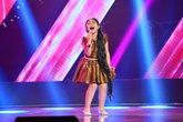 Điều ít biết về cô bé có cái lưỡi dài nhất Giọng hát Việt nhí 2015