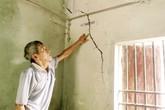 Hậu lộc, Thanh Hóa: Nhà máy nước làm nứt hàng loạt nhà dân?