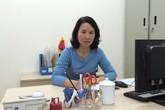 Nữ phó giáo sư trẻ và kỉ niệm về cái tên đặc biệt