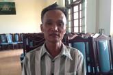 Ám ảnh tội ác, một phạm nhân viết thư sám hối gửi gia đình nạn nhân