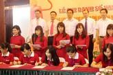 98 Thủ khoa Hà Nội được ghi danh sổ vàng