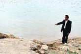 Huyện Thanh Thủy (Phú Thọ): Dân hoang mang vì đất lở