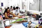 Phụ nữ mang thai không nên chăm sóc bệnh nhân thủy đậu