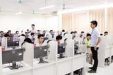 Kỳ thi SAT đầu tiên tại Việt Nam: Thí sinh hào hứng vì thi xong biết điểm ngay