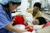 Nguy cơ vỡ tử cung khi mang thai