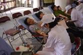 Lâm Đồng: Hành trình Đỏ 2015 vận động 20.000 người tham gia hiến máu