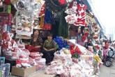 Thị trường Noel 2015: Hiu hắt hơn các năm trước