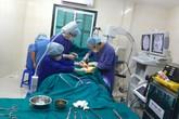 Cứu sống hàng trăm bệnh nhân mắc bệnh lý tim mạch phức tạp