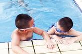 Tránh mắc bệnh da liễu khi đi bơi