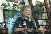 NSƯT Lê Mai kể về cuộc ly hôn lạ lùng với NSND Trần Tiến