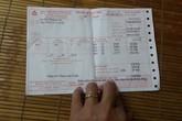 Hà Nội: Mất nước liên tục, hóa đơn vẫn gấp 4 lần tiền