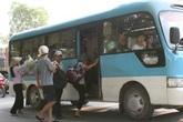 Hà Nội: Các tuyến xe dễ quá tải trong dịp Tết