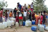 Chăm sóc sức khỏe cho phụ nữ vùng hạn hán nhất nước