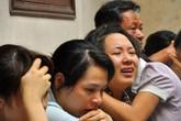 Vụ hỏa hoạn khiến 5 người trong một gia đình tử vong: Nghẹn ngào tiếng hét trong đêm