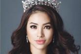 Phạm Thị Hương sẽ lập kỉ lục tại Hoa hậu Hoàn vũ Thế giới 2015?