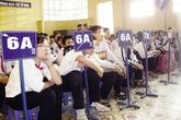 Tuyển sinh lớp 6 tại Hà Nội: Học sinh giỏi được ưu ái trong xét tuyển
