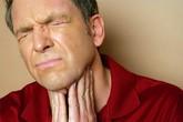 Mẹo nhỏ hiệu quả mà đơn giản để loại bỏ đau họng