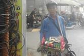 Cụ già 81 tuổi không đi rong là… ốm