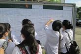 Thủ tục phúc khảo điểm thi THPT Quốc gia thế nào?