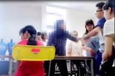 """Choáng với những giáo viên """"cung bọ cạp"""" đánh chửi học trò"""