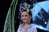 Hoa hậu Diễm Hương lần đầu đóng hài kịch cổ trang