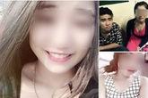 Gái xinh 16 tuổi là thủ phạm hàng loạt vụ cướp giật ở Sài Gòn