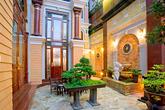 Ngắm nội thất siêu khủng trong biệt thự lộng lẫy nhất Đà Nẵng