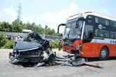 Nạn nhân cuối cùng trong vụ tai nạn thảm khốc ở Đà Nẵng đã tử vong