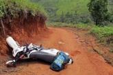 Xót xa nam sinh tử nạn trong lần đi phượt đầu tiên ở Lào Cai