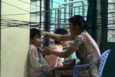 Yêu cầu xử lý nghiêm vụ hành hạ trẻ nhiễm HIV