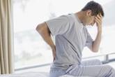 Làm gì khi hay bị đau lưng?