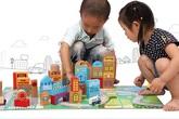 Làm thế nào để trẻ 3-4 tuổi biết cách chia sẻ