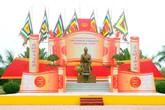 Đền Trạng Trình Nguyễn Bỉnh Khiêm được xếp hạng di tích quốc gia đặc biệt