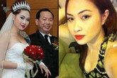 Chuyện ít biết về cuộc hôn nhân dài... 2 tuần của một người đẹp Vbiz và đại gia