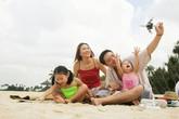 Những thứ bố mẹ buộc phải chuẩn bị cho con đi du lịch biển