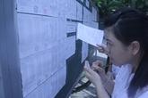 Công bố dữ liệu chi tiết điểm thi của thí sinh kỳ thi THPT quốc gia