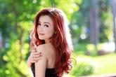 Diễn viên Hoàng Yến khoe vẻ đẹp trẻ trung khó tin ở tuổi 40