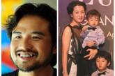"""Nhan sắc người vợ """"bí ẩn"""" của Đỗ Minh trong """"Bố ơi mình đi đâu thế"""""""