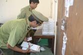 Bắt 10.000 bao thuốc lạ lậu tuồn từ Quảng Trị vào Bình Định