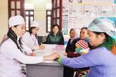 Gần 38.000 người làm việc tại trạm y tế xã chính thức là viên chức