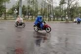 Dự báo thời tiết ngày 17/7: Các tỉnh Bắc Bộ xuất hiện mưa trên diện rộng